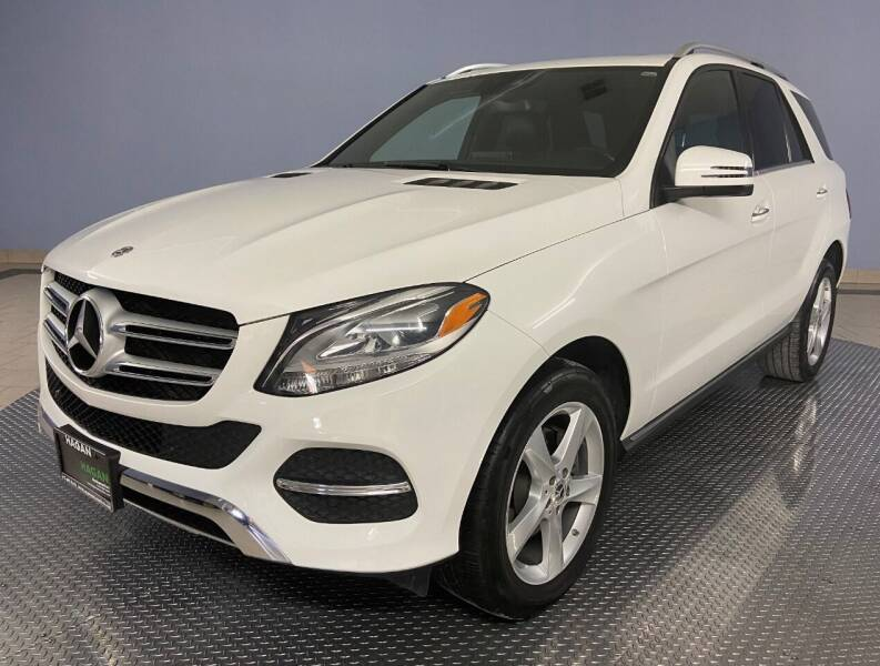 2017 Mercedes-Benz GLE for sale at Hagan Automotive in Chatham IL