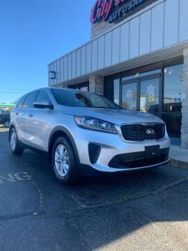 2019 Kia Sorento for sale at City to City Auto Sales in Richmond VA