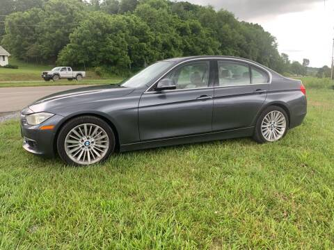 2013 BMW 3 Series for sale at ABINGDON AUTOMART LLC in Abingdon VA