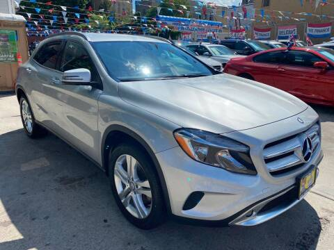 2016 Mercedes-Benz GLA for sale at Elite Automall Inc in Ridgewood NY