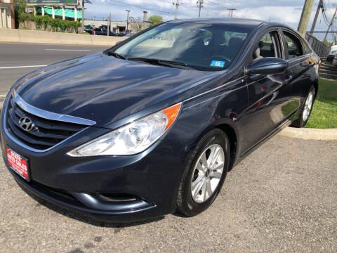 2011 Hyundai Sonata for sale at STATE AUTO SALES in Lodi NJ