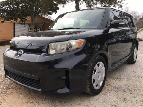 2012 Scion xB for sale at Efficiency Auto Buyers in Milton GA