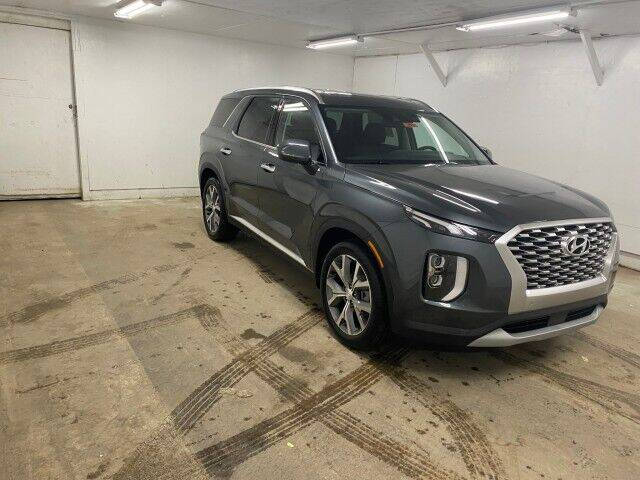 2022 Hyundai Palisade for sale in Oneonta, NY