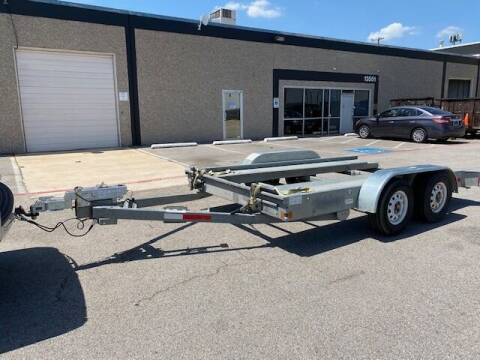 2013 Demco AT60009 for sale at KAM Motor Sales in Dallas TX