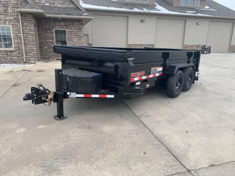 2021 Midsota HV-14 Dump Box #2947
