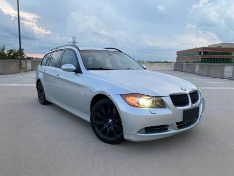 2008 BMW 3 Series for sale at Car Match in Temple Hills MD