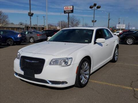 2017 Chrysler 300 for sale at Auto Connection in Manassas VA