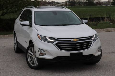 2019 Chevrolet Equinox for sale at Big O Auto LLC in Omaha NE