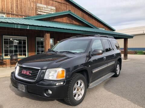 2003 GMC Envoy XL for sale at Coeur Auto Sales in Hayden ID