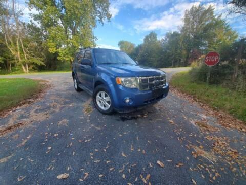 2010 Ford Escape for sale at Dukes Automotive LLC in Lancaster SC