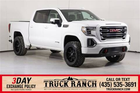 2020 GMC Sierra 1500 for sale at Truck Ranch in Logan UT