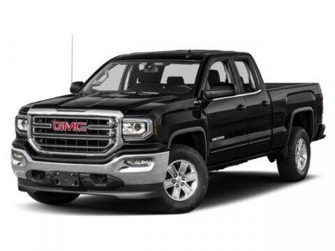 2019 GMC Sierra 1500 Limited for sale at Stephen Wade Pre-Owned Supercenter in Saint George UT