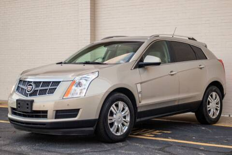 2011 Cadillac SRX for sale at Carland Auto Sales INC. in Portsmouth VA