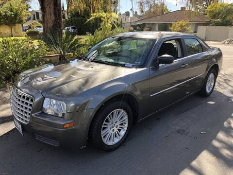 2009 Chrysler 300 for sale at Boktor Motors in North Hollywood CA