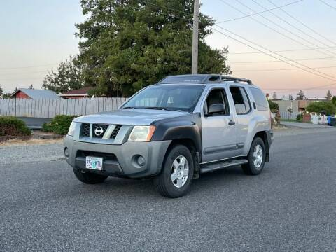 2006 Nissan Xterra for sale at Baboor Auto Sales in Lakewood WA
