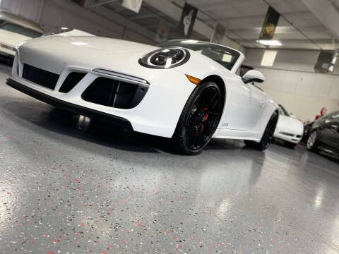 2019 Porsche 911 for sale at Luxury Auto Finder in Batavia IL
