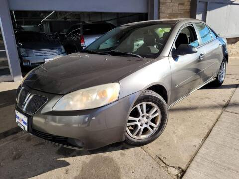 2005 Pontiac G6 for sale at Car Planet Inc. in Milwaukee WI
