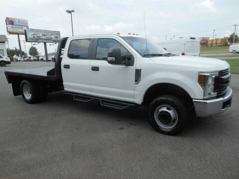 2018 Ford F-350 Super Duty for sale at Benton Truck Sales - Flatbeds in Benton AR