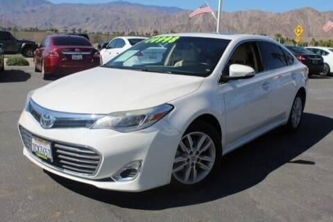 2013 Toyota Avalon for sale at Auto Max Brokers in Palmdale CA