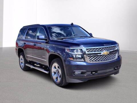 2018 Chevrolet Tahoe for sale at Jimmys Car Deals in Livonia MI