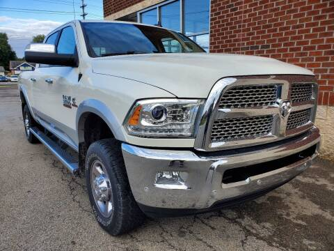 2016 RAM Ram Pickup 3500 for sale at Auto Pros in Youngstown OH
