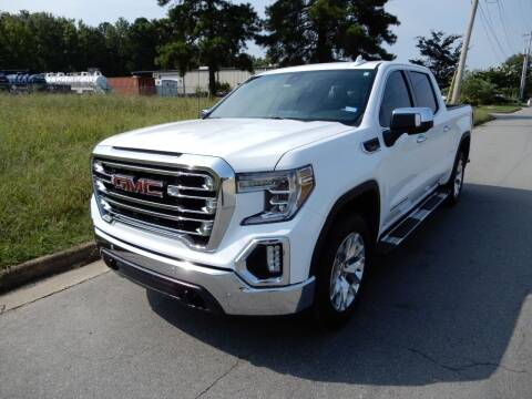 2019 GMC Sierra 1500 for sale at United Traders Inc. in North Little Rock AR