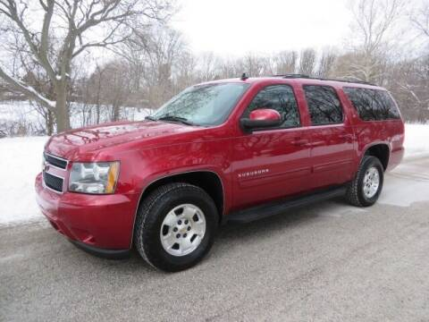 2013 Chevrolet Suburban for sale at EZ Motorcars in West Allis WI
