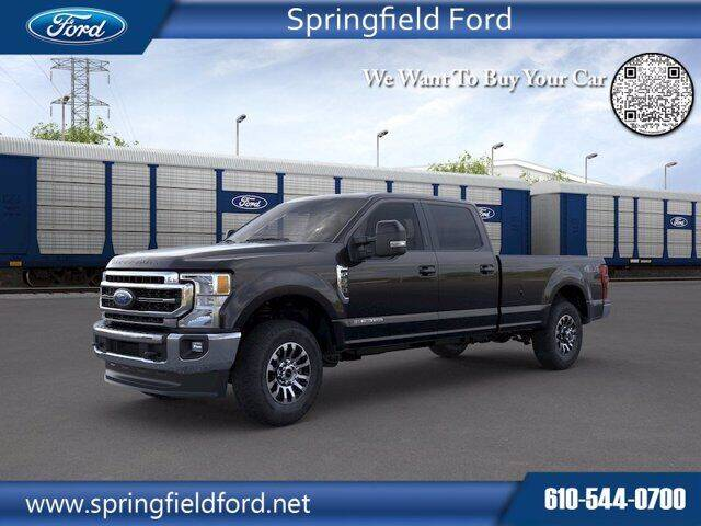 2022 Ford F-350 Super Duty for sale in Springfield, PA