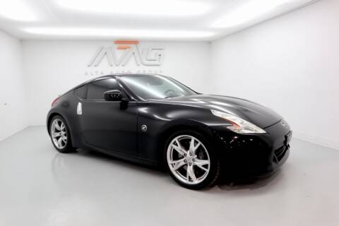 2010 Nissan 370Z for sale at Alta Auto Group in Concord NC