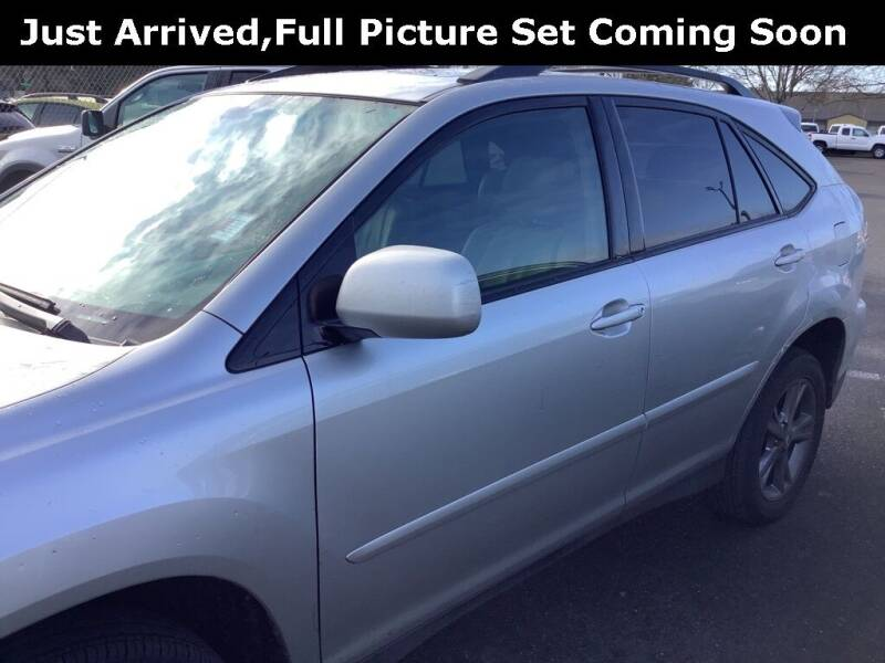 2006 Lexus RX 400h for sale at Royal Moore Custom Finance in Hillsboro OR
