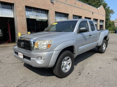2011 Toyota Tacoma for sale at Matrix Autoworks in Nashua NH