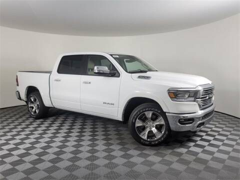 2021 RAM Ram Pickup 1500 for sale at PHIL SMITH AUTOMOTIVE GROUP - Encore Chrysler Dodge Jeep Ram in Mobile AL