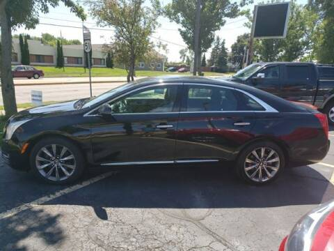 2016 Cadillac XTS Pro for sale at Cool Car Guys in Janesville WI