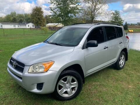 2010 Toyota RAV4 for sale at K2 Autos in Holland MI