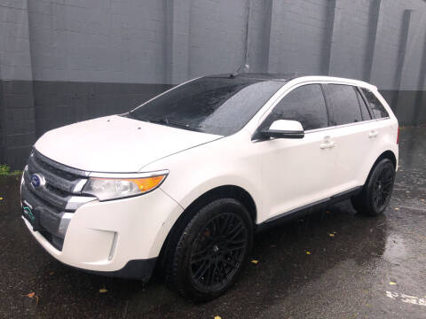 2013 Ford Edge for sale at APX Auto Brokers in Lynnwood WA