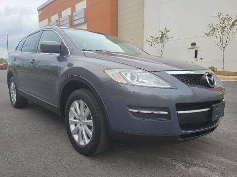 2008 Mazda CX-9 for sale at ELAN AUTOMOTIVE GROUP in Buford GA