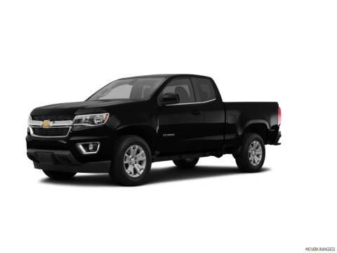 2015 Chevrolet Colorado for sale at Carros Usados Fresno in Fresno CA
