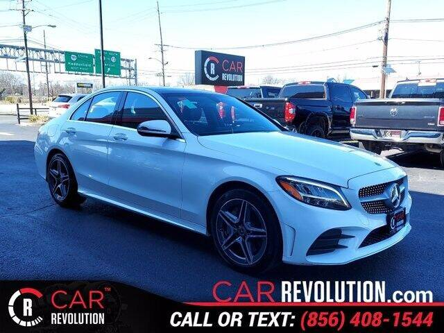 2020 Mercedes-Benz C-Class for sale at Car Revolution in Maple Shade NJ