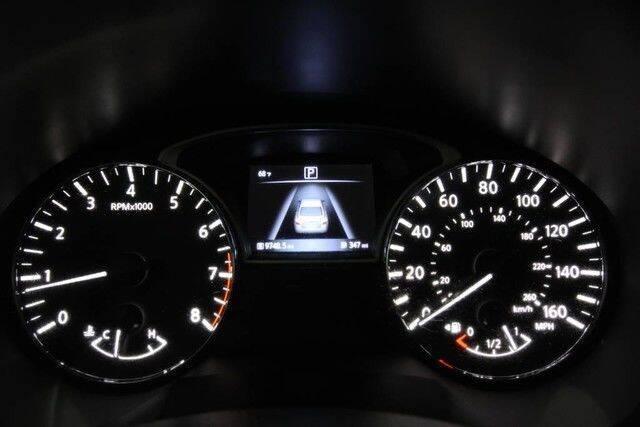 2017 Nissan Altima 2.5 S w/ rearCam - Avenel NJ
