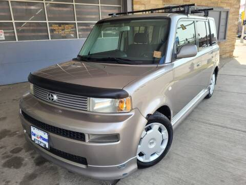 2005 Scion xB for sale at Car Planet Inc. in Milwaukee WI