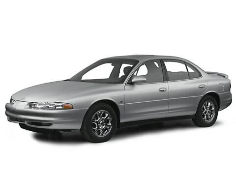 2001 Oldsmobile Intrigue for sale at Sundance Chevrolet in Grand Ledge MI