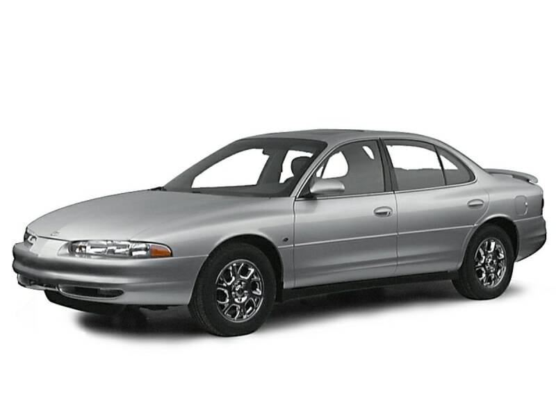 2001 Oldsmobile Intrigue for sale at Sundance Chevrolet in Grand Ledge MI