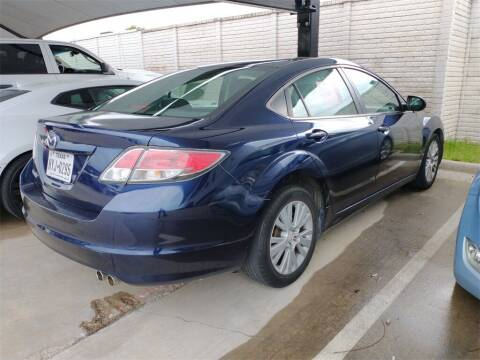 2009 Mazda MAZDA6 for sale at Excellence Auto Direct in Euless TX