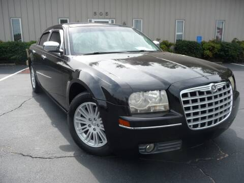 2010 Chrysler 300 for sale at Wade Hampton Auto Mart in Greer SC