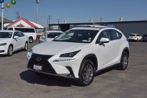 2018 Lexus NX 300h for sale at Choice Motors in Merced CA