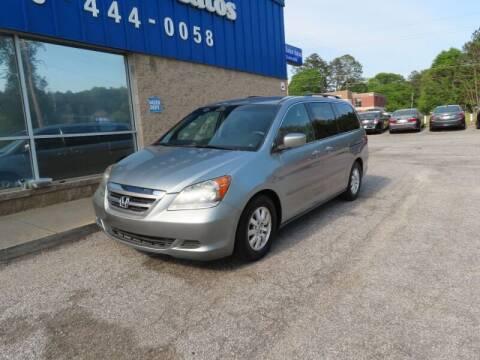 2008 Honda Odyssey for sale at 1st Choice Autos in Smyrna GA