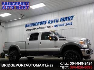 2016 Ford F-350 Super Duty for sale at Bridgeport Auto Mart in Bridgeport WV