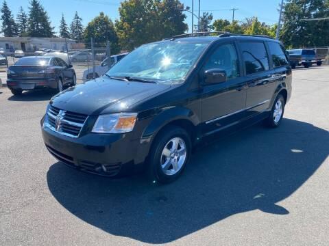 2008 Dodge Grand Caravan for sale at Vista Auto Sales in Lakewood WA