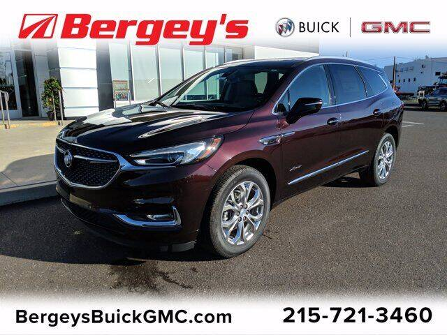 2021 Buick Enclave for sale in Souderton, PA