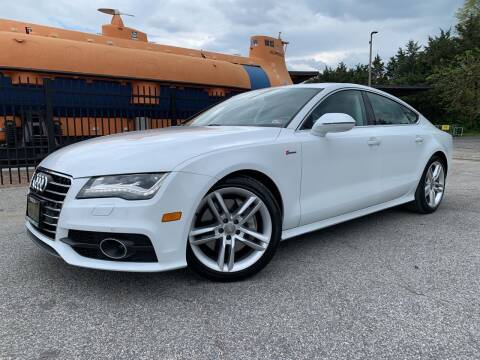 2014 Audi A7 for sale at Kevin's Kars LLC in Richmond VA